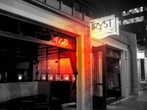 Tryst Lounge